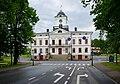 Kristiinankaupunki town hall 20190705.jpg