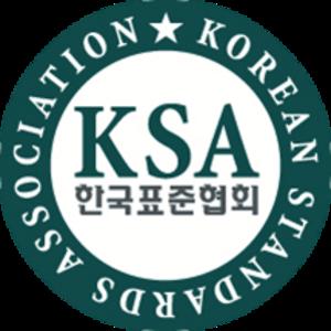 Korean Standards Association - Image: Ksalogo