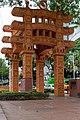 Kuala Lumpur. Brickfields. The Torana Gate. 2019-12-14 09-21-18.jpg