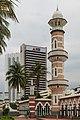 Kuala Lumpur Malaysia Masjid-Jamek-06.jpg