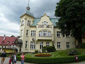 Kudowa Zdr Ef Bf Bdj Hotel Spa