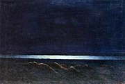 Kuindzhi Night at the Dnieper study sevastopol.jpg