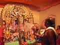 Kumarbhog Durga Puja 2014.jpg