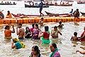 Kumbh Mela 2019, India (46354099625).jpg