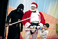 Kylo Ren, Santa Stormtrooper & Star Wars cosplayer (23514675581).jpg