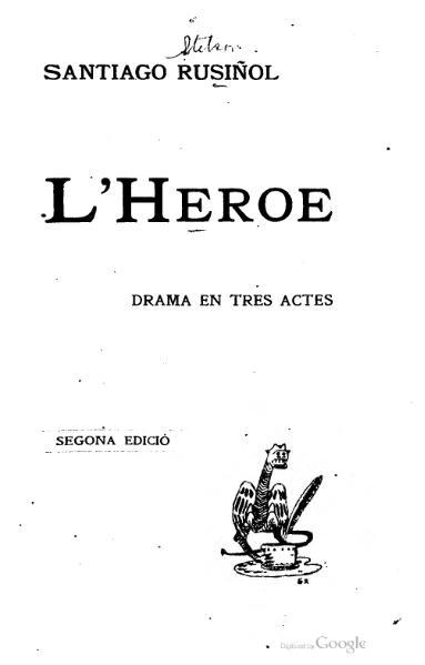 File:L'Heroe (1903).djvu