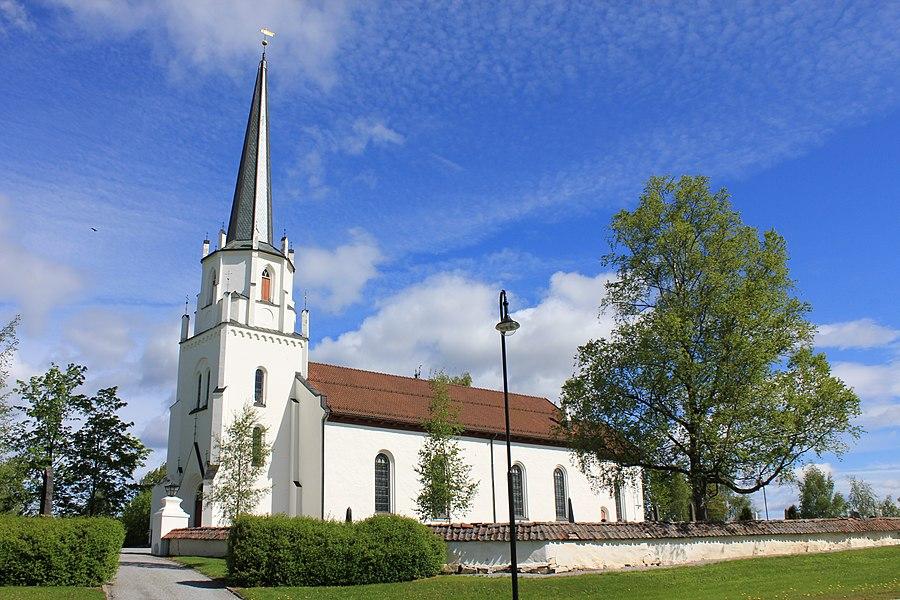 Løten Church