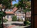 Lüneburg AmSande 31 Hinterhäuser 1.jpg