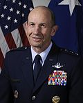"LIEUTENANT GENERAL JAMES M. ""MIKE"" HOLMES USAF.JPG"