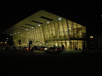 Ostrava - Leoš Janáček Airport Ostrava