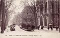 LL 127 - NICE - L'Avenue de la Victoire.jpg
