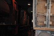 LNWR Picnic Saloon 182