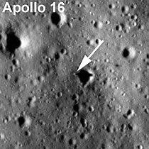 LRO Apollo16