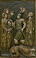 La decapitación de San Juan Bautista, Miguel Adán.jpg