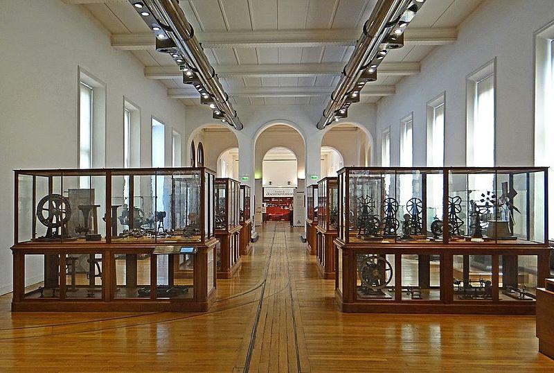 Musee de Arts et Metiers