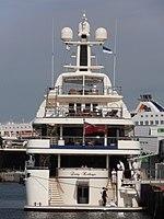 List of yachts built by Lürssen - Wikipedia
