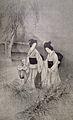 Lafcadio Hearn - The Peony Lantern - 1899.jpg
