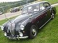 Lagonda 3-Litre (1956) (36040042225).jpg