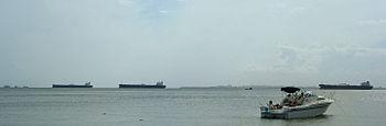 Lake Maracaibo%2C Zulia. Venezuela