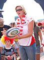 Land Rover at the 2012 Dubai Rugby Sevens (8242724409).jpg