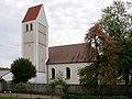 Landsberied-Babenried Dorfstr13 StJohannBaptist 001.jpg
