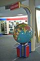 Languages - Earth Exploration Hall - Science City - Kolkata 2010-06-25 6269.JPG