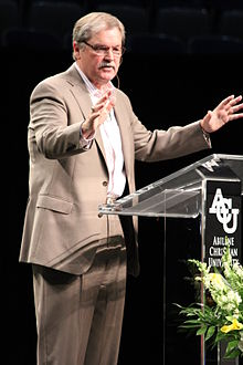 Larry James ACU Summit 2013.JPG