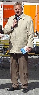 Lasse Hautala Finnish politician
