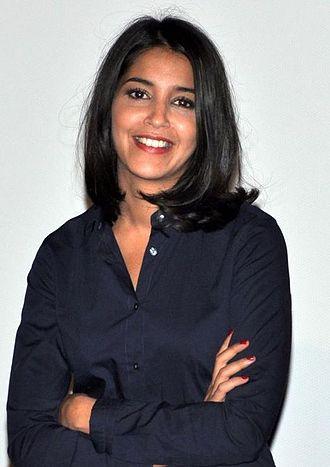 Leïla Bekhti - Leïla Bekhti in 2012