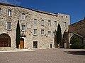 Le Castellet-chateau-mairie.jpg