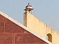 Le Jantar Mantar, observatoire astronomique (Jaipur) (8486480735).jpg