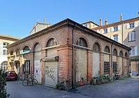 Le Pavillon Mazar à Toulouse MériméePA00125583 .jpg