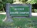 Le Touquet-Paris-Plage (Avenue Edouard Champion).JPG