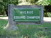 Le Touquet-Paris-Plage (Avenue Edouard Champion).JPG