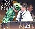 Le Touquet-Paris-Plage - Tour de France, étape 4, 8 juillet 2014, départ (B106).JPG