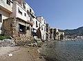 Le antiche case dei pescatori di Cefalù. - panoramio.jpg