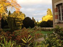 Liste Des Jardins Portant Le Label Jardin Remarquable Wikipedia