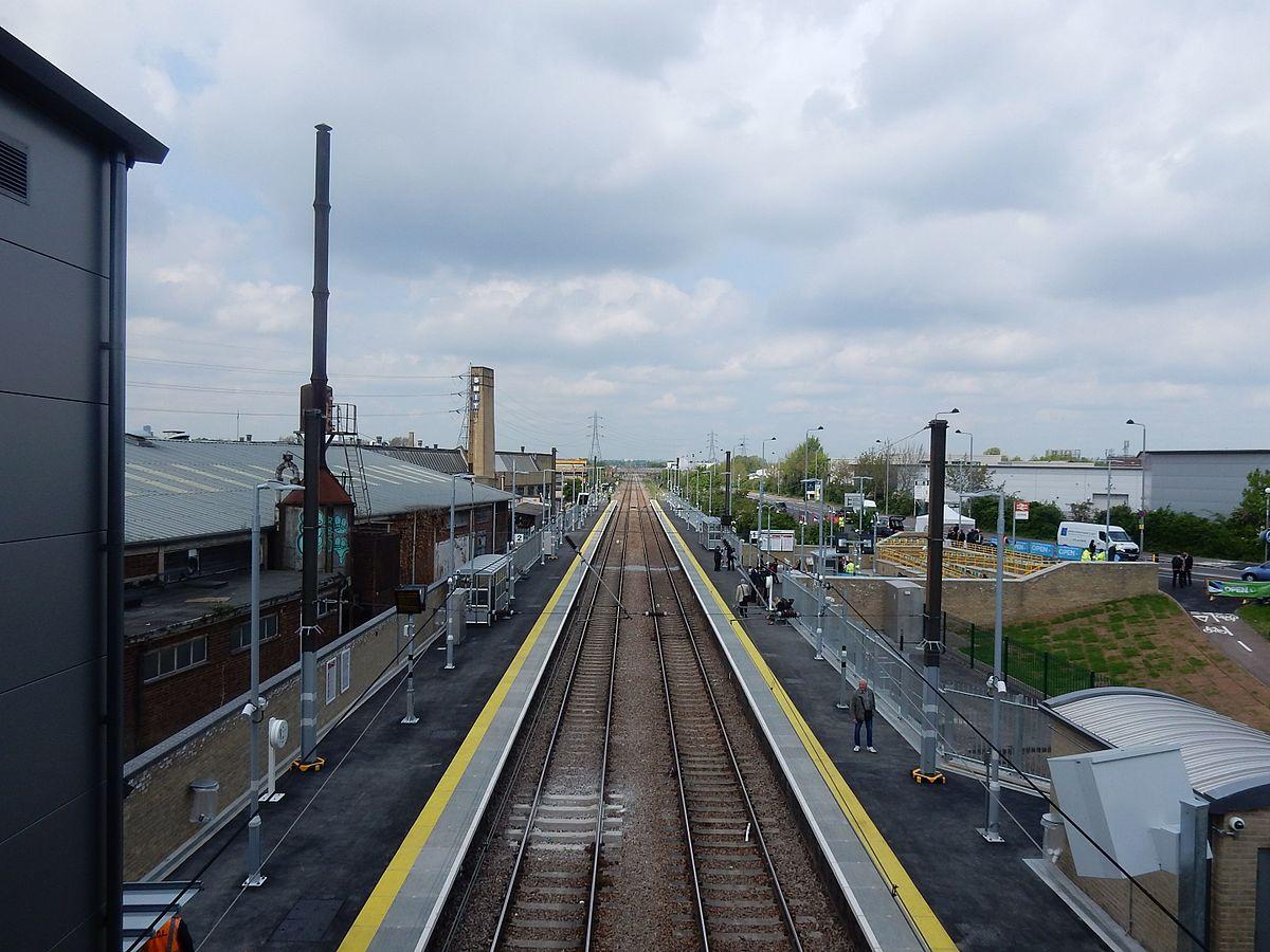 Bishops Stortford Station Car Park Closure
