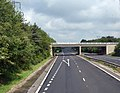Leaving the A1079 Beverley Bypass - geograph.org.uk - 836608.jpg
