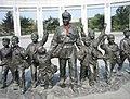 Lei Feng Memorial in Fushun, Liaoning (1785787998).jpg