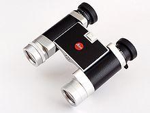 Binoculars Wiktionary