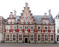 Leiden, Gemeenlandshuis van het Hoogheemraadschap van Rijnland.jpg