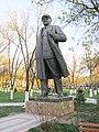Lenin - lebte, Lenin - lebt, Lenin - wird leben^ Lenin Lived, Lenin is Alive, Lenin Will Live - panoramio.jpg