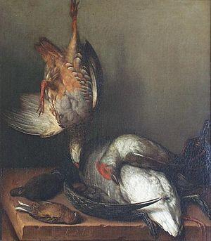 Leonard Knijff - Poultry