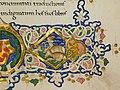Leonardo bruni, traduzione dell'etica nicomachea di aristotele, firenze 1450-75 ca. (bml, pluteo 79.6) 07 cervi.jpg