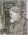 Leopold Graf von Kalckreuth