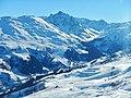 Les 3 Vallées, View to Meribel-Mottaret - panoramio (4).jpg