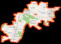 Lesznowola (gmina) location map.png