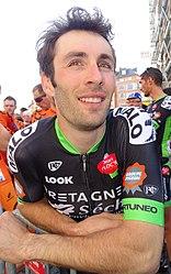 Jonathan Hivert