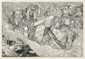Lewis Carroll - Henry Holiday - Hunting of the Snark - Plate 8.png